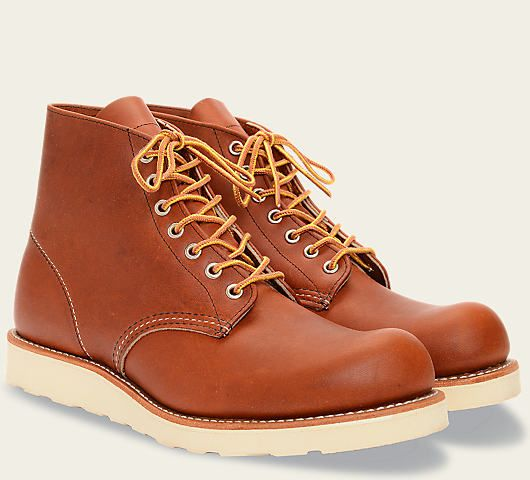 red wing classic round 8822 oro legacy shoes pinterest red wing
