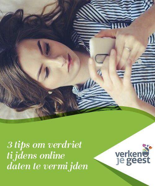 online dating meer gevaarlijk
