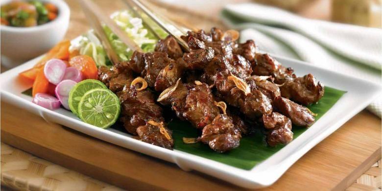 Resep Ayam Kecap Catering