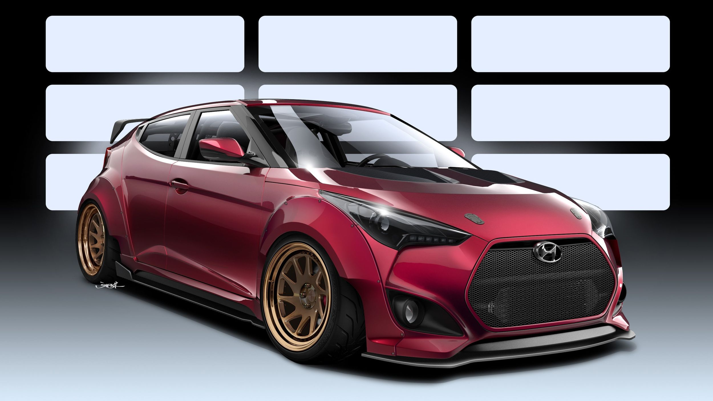 turbo wallpapers r spec wide hyundai hd car wallpaper veloster