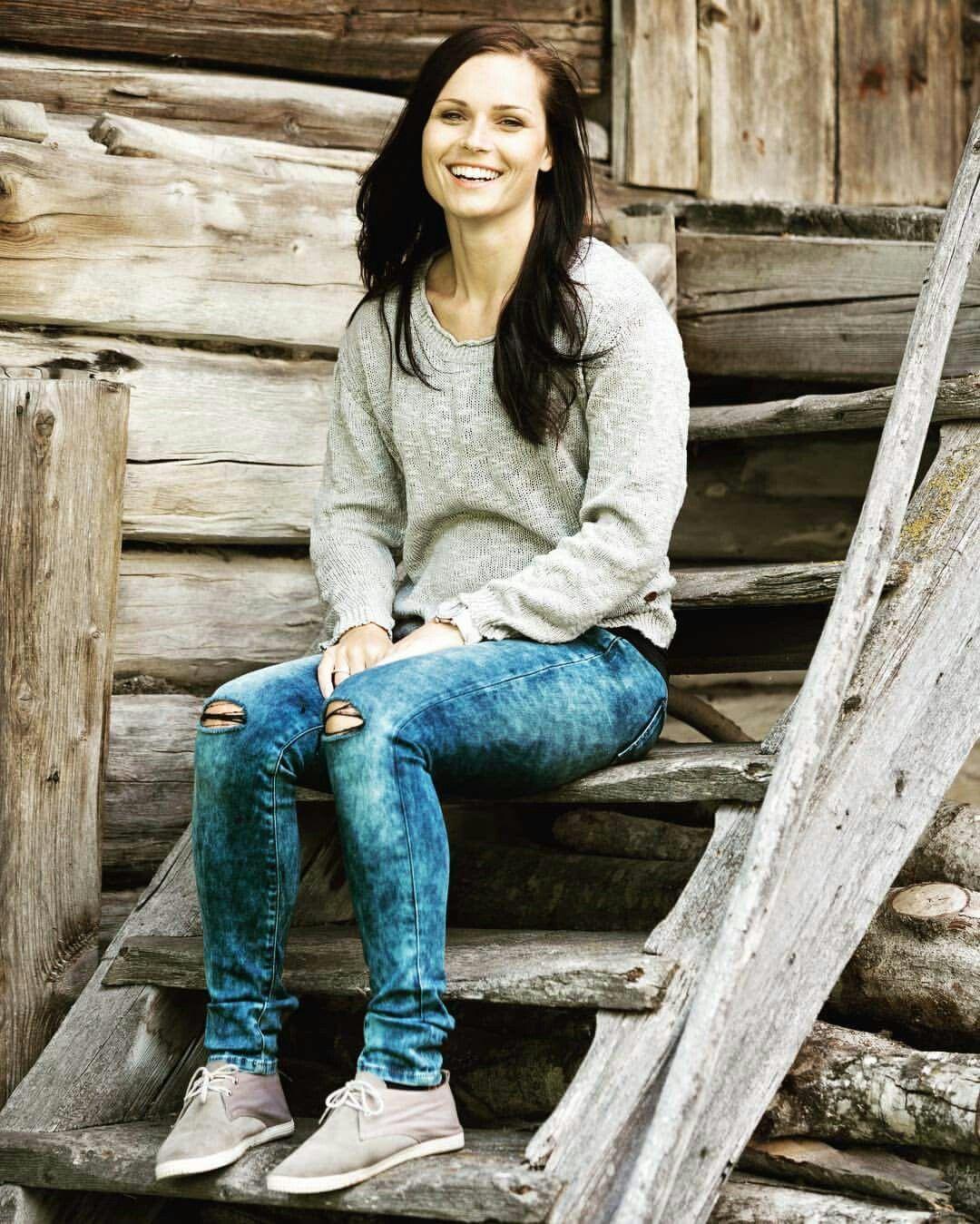 Ich liebe Kanada вќ und erhabene Katie Banks: xo вќ¤вќ¤