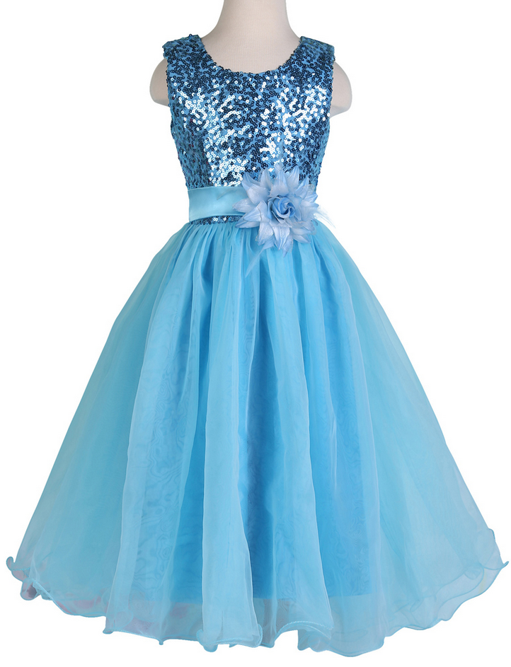 44c9d3ea Flower Girl Dresses Children Party Dress,girl Dress,kids Dress,cheap ...