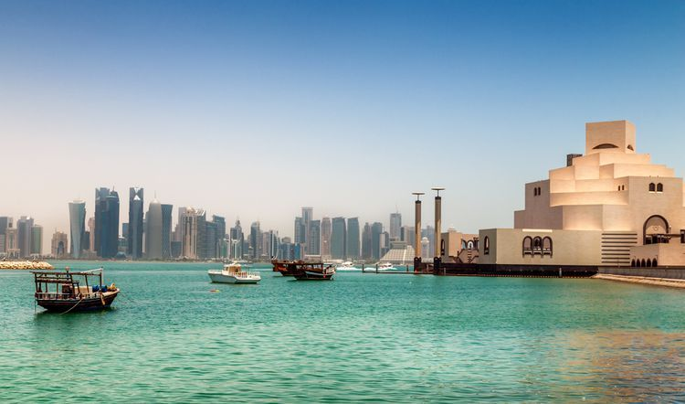 Your Trip to Doha: The Complete Guide