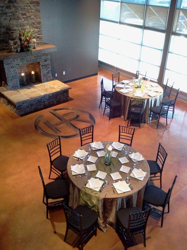 Hickory Room Event Setup Elegant Decor Decor Home Decor