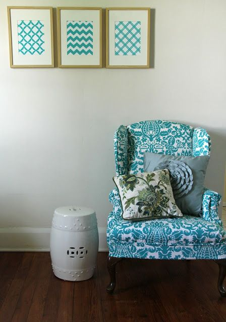 Master the Art of Upholstery: 12 furniture #DIYs from easiest to hardest