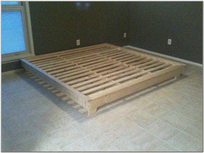 Diy Platform Bed Plans Diy Platform Bed Plans Platform Bed Plans Bed Plans
