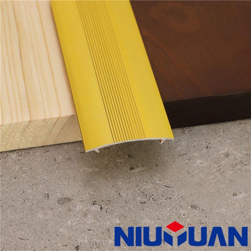 Niu Yuan Tile Trim Floor Trim Floor Edging