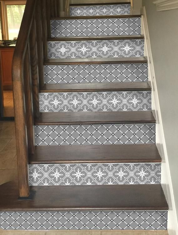 Stair Riser Vinyl Strips Removable Sticker Peel Stick | Removable Carpet For Stairs