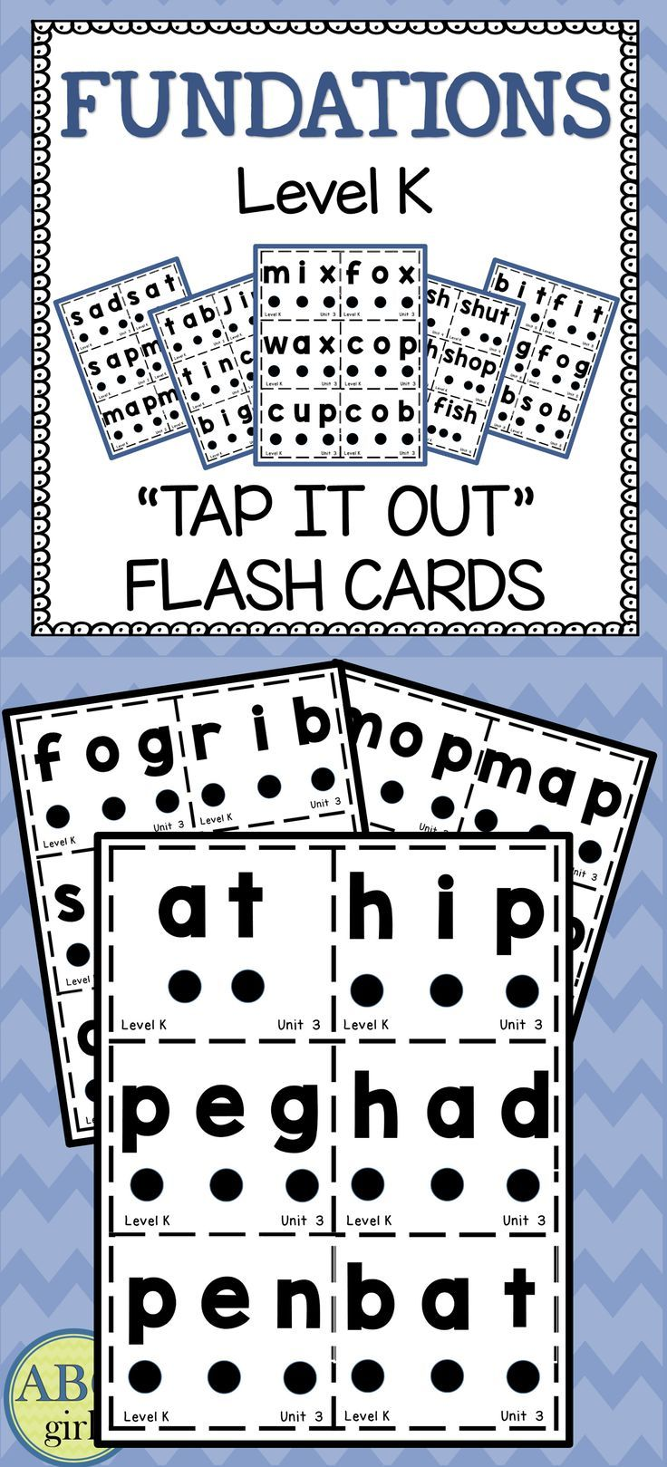 Worksheets Wilson Reading Worksheets kindergarten fundationally fun phonics level k tap it out flash cards wilson readingearly