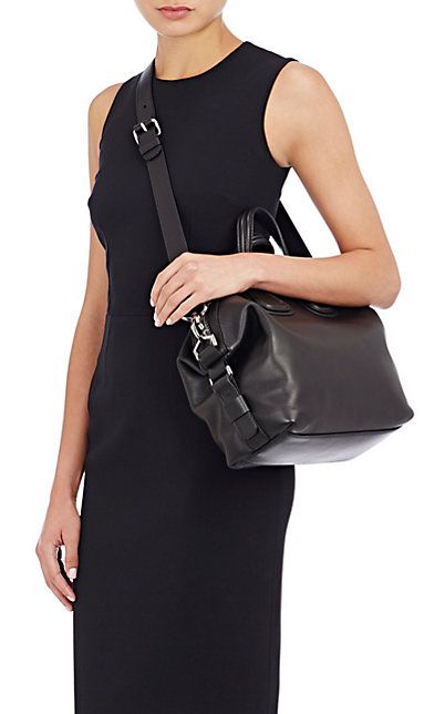 2ae596739104 Givenchy Nightingale Small Satchel - - Barneys.com Designer Crossbody Bags,  Balenciaga, Givenchy