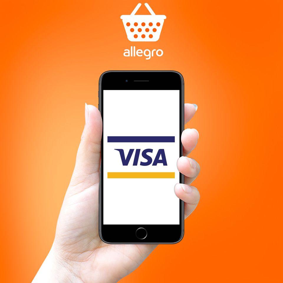 Czy Wiecie Ze Placac Dzis Karta Visa Na Allegro Za Oferty Oznaczone Monetami Odbierzecie Ich 2 Razy Wiecej Niz Standardowo Jak Podpoba Wam Sie Taki Sposob Zac