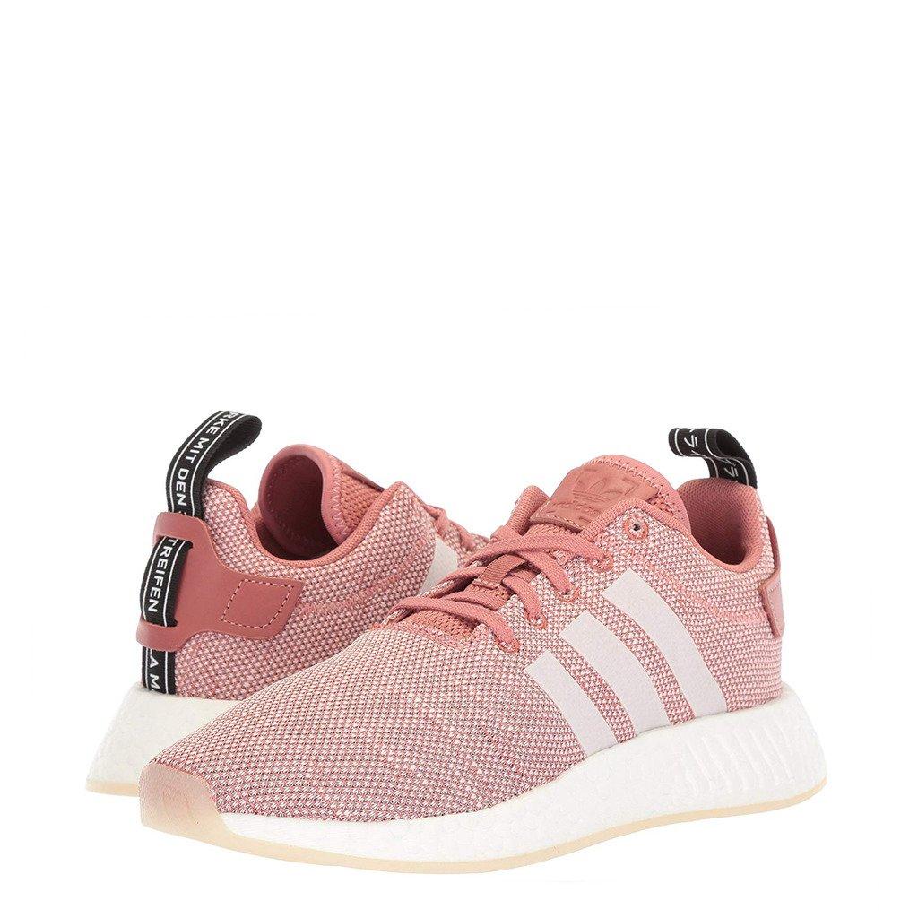 Adidas White Nmd_r2 Cny