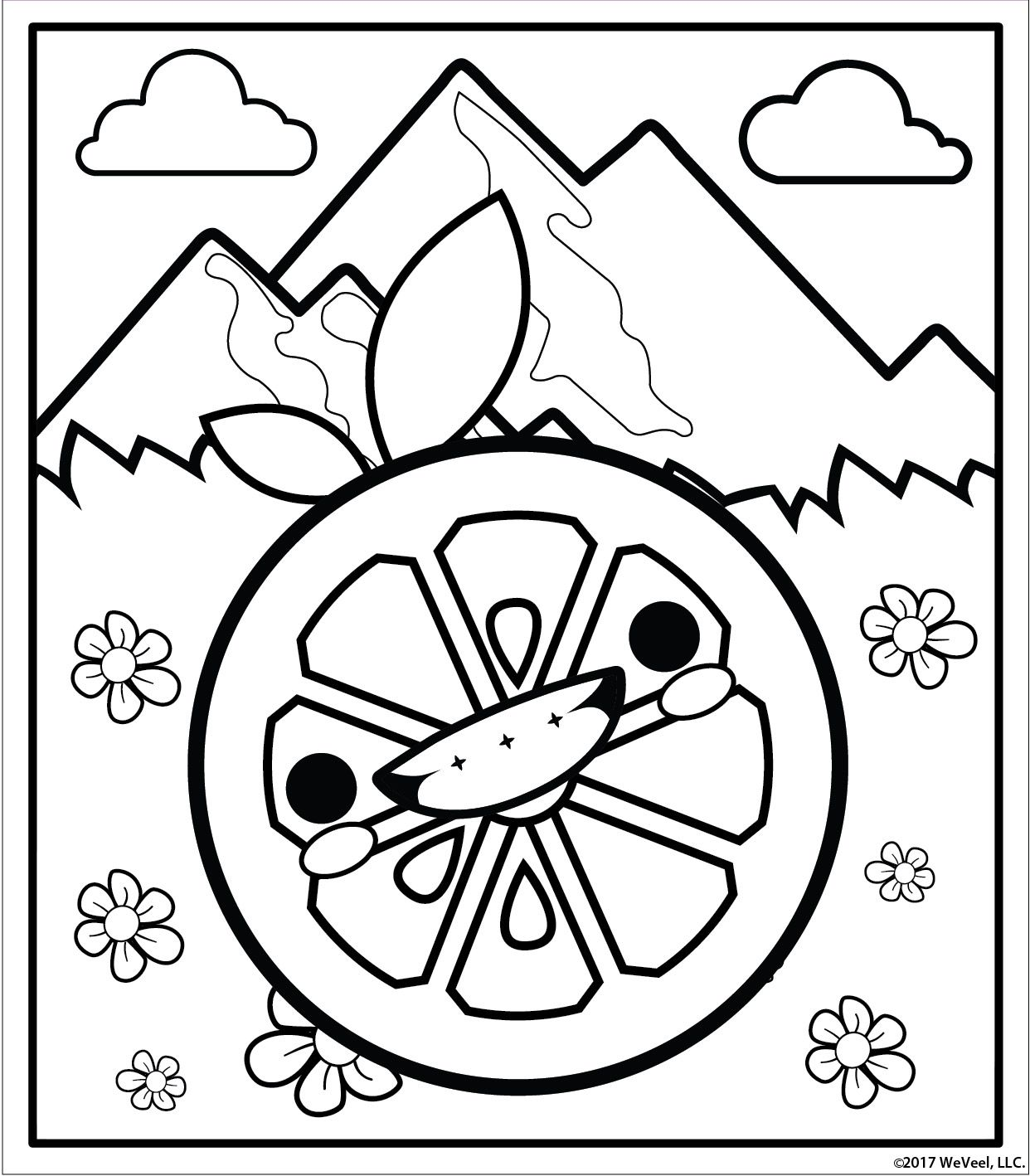 Free Printable Coloring Pages At Scentos Com Cute Girl Coloring Pages To Download And Free Kids Coloring Pages Monster Coloring Pages Coloring Pages For Girls