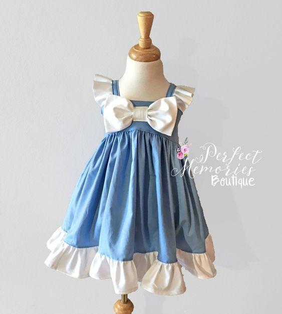 10e69bef233f6 Fancy Cinderella Dress | Cinderella Birthday Party | Cinderella | Girls Cinderella  Dress | Toddler Cinderella