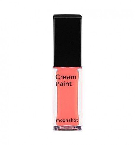 CREAM PAINT > CHEEK   Moonshot Cosmetics  - Korean cosmetic brand by YG entertainment