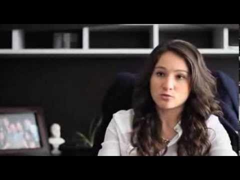 Ximena Mata platica lo que representó para ella la organización del Mundial de taekwondo Puebla 2013.