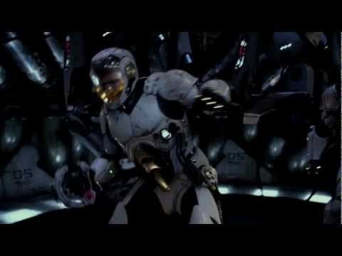 nice Pacific Rim - Official Trailer...   Entertainment Check more at http://kinoman.top/pin/27086/