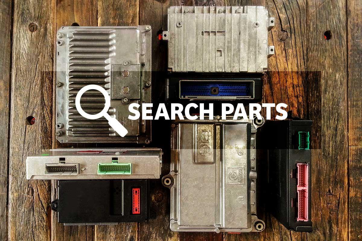 AutoECMs Refurbished Auto Parts ECMs, ECUs, PCMs etc