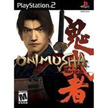 Onimusha Warlords Ps2 Game Xbox One Playstation Xbox One Games