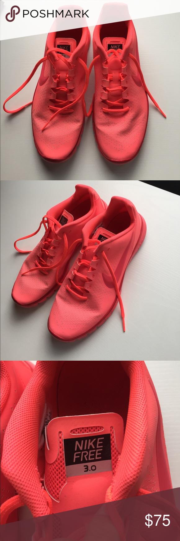 Nike Free Run 3 Hot Punch Amazon Nike Free 3 V4 Hot Punch