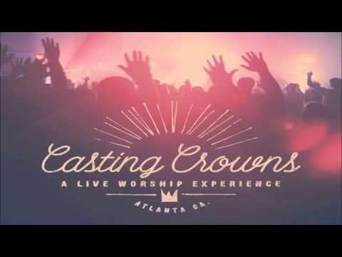 Casting crowns catholic