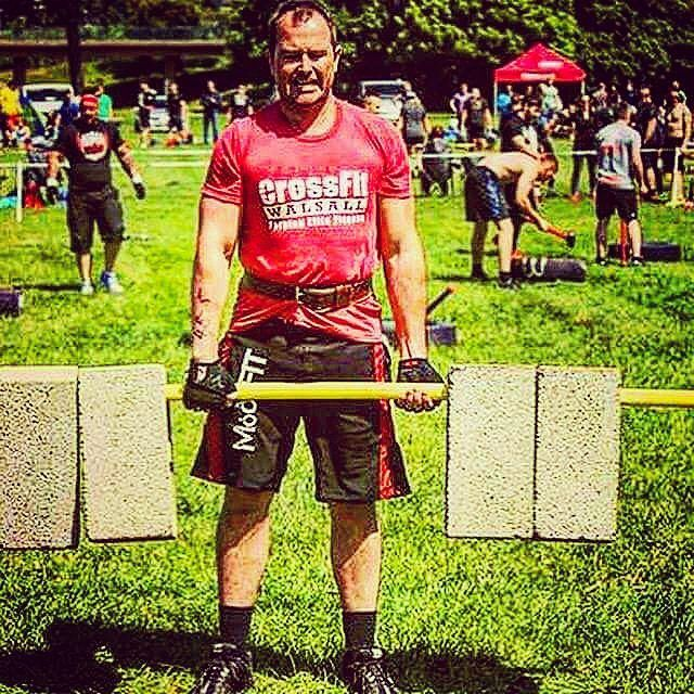 2 years ago this summer Super Human Games Bristol. Competing for 2nd year  running as  The Aldridge Boys  with great event can t wait to do it in 2018  100kg ... 9d0d7d8a2e