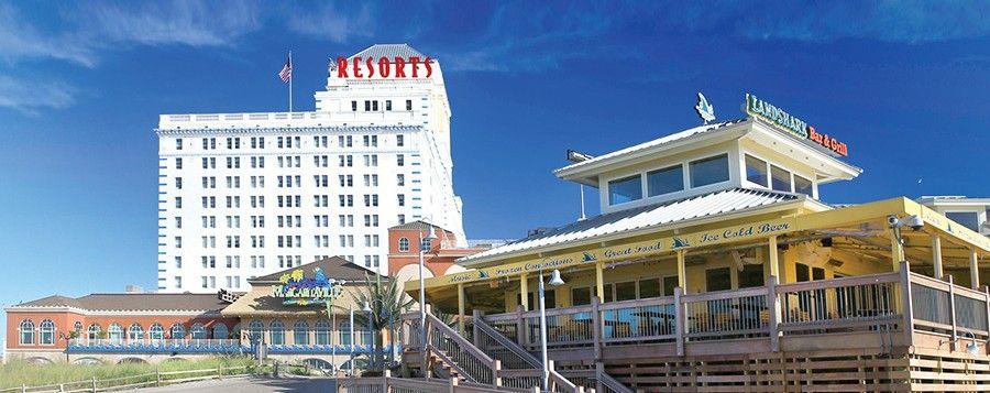 Former Revel Ocean Resort Ac Affiliates With Hyatt Ocean Resort Casino Resort Atlantic City Boardwalk