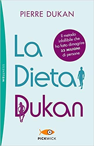 La dieta Dukan PDF Download Ebook Gratis Libro | Dieta ...