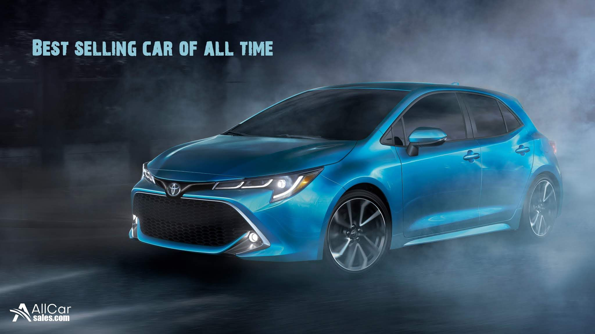 Best Selling Car Of All Time >> Toyota Corolla Ford F Series Volkswagen Golf Is The Best
