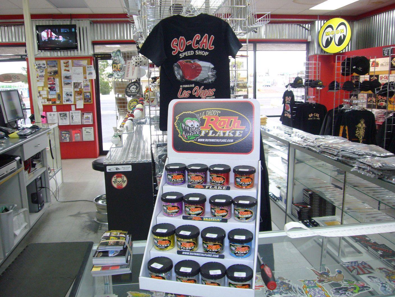 SoCal Speed Shop Las Vegas Auto body shop, Auto body