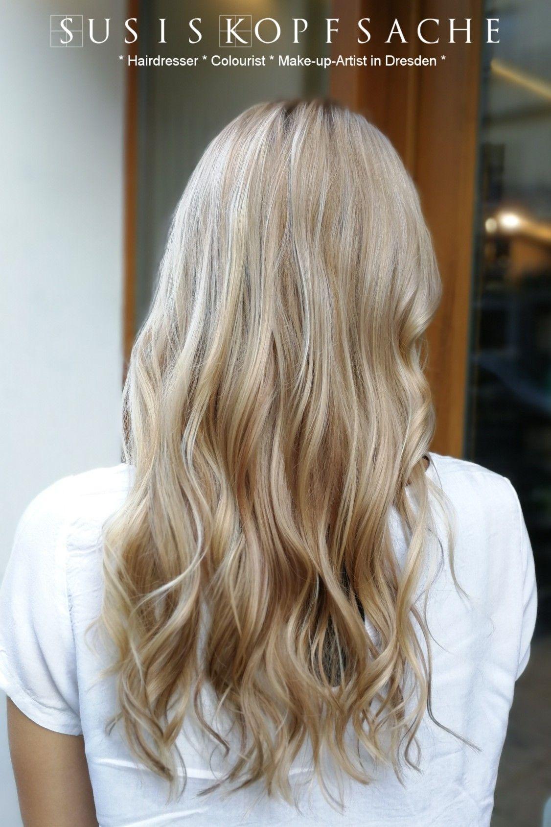 blond dresden