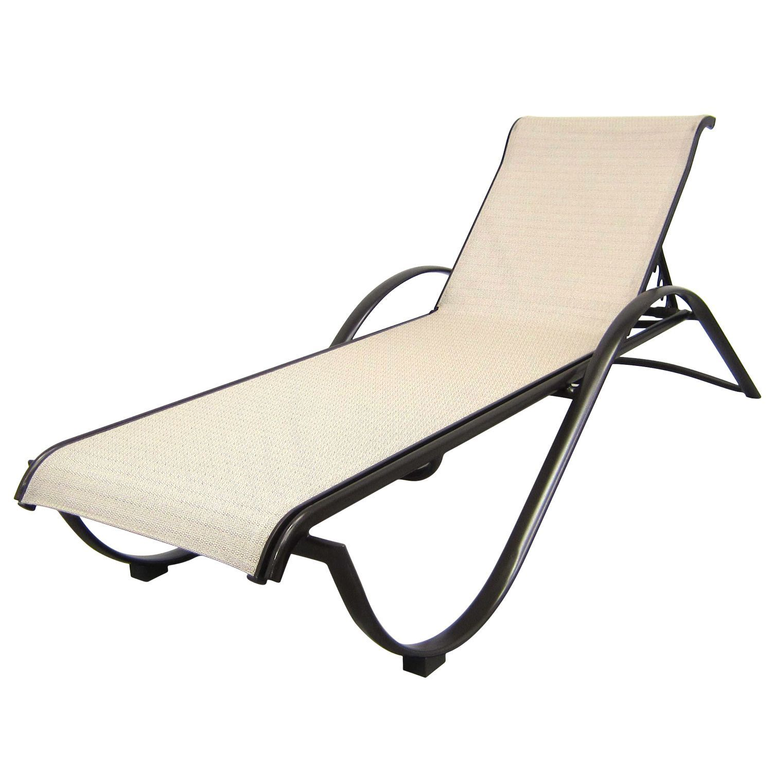 Aluminum Commercial Stack Chaise Lounge Sam S Club Chaise Lounge Chaise Outdoor Chaise