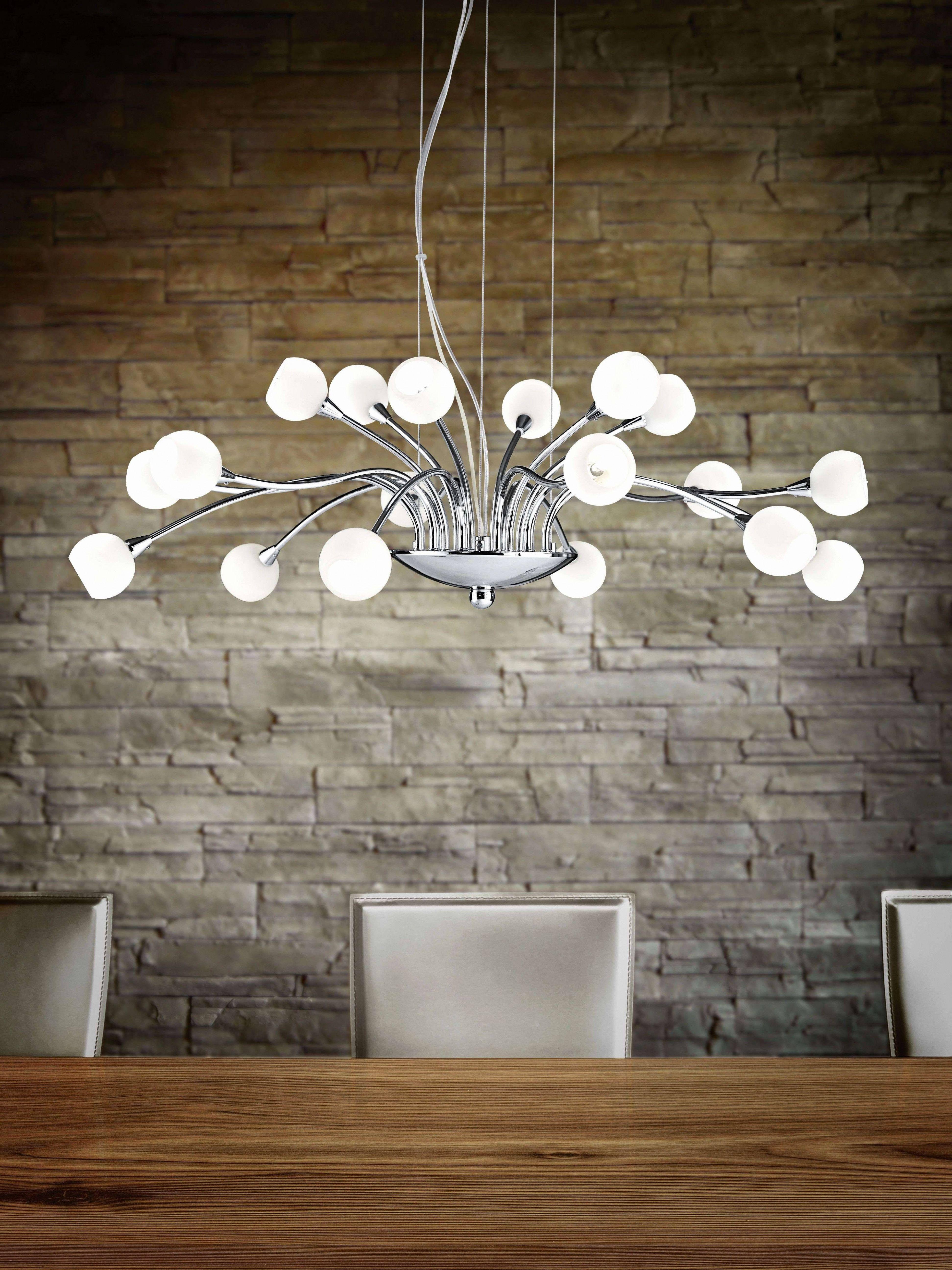 Wohnzimmer Lampen Design