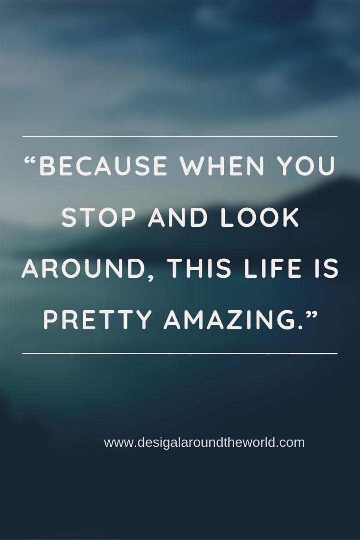 70 Best Inspirational travel quotes, adventure travel ...