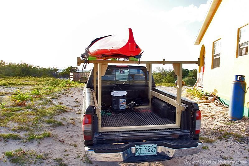 Ideas For Kayak Racks Pickup Truck Bing Images