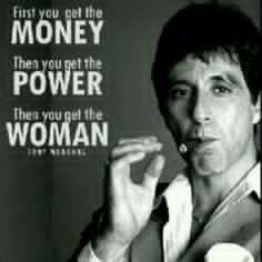 Money Power Women Mesajlar