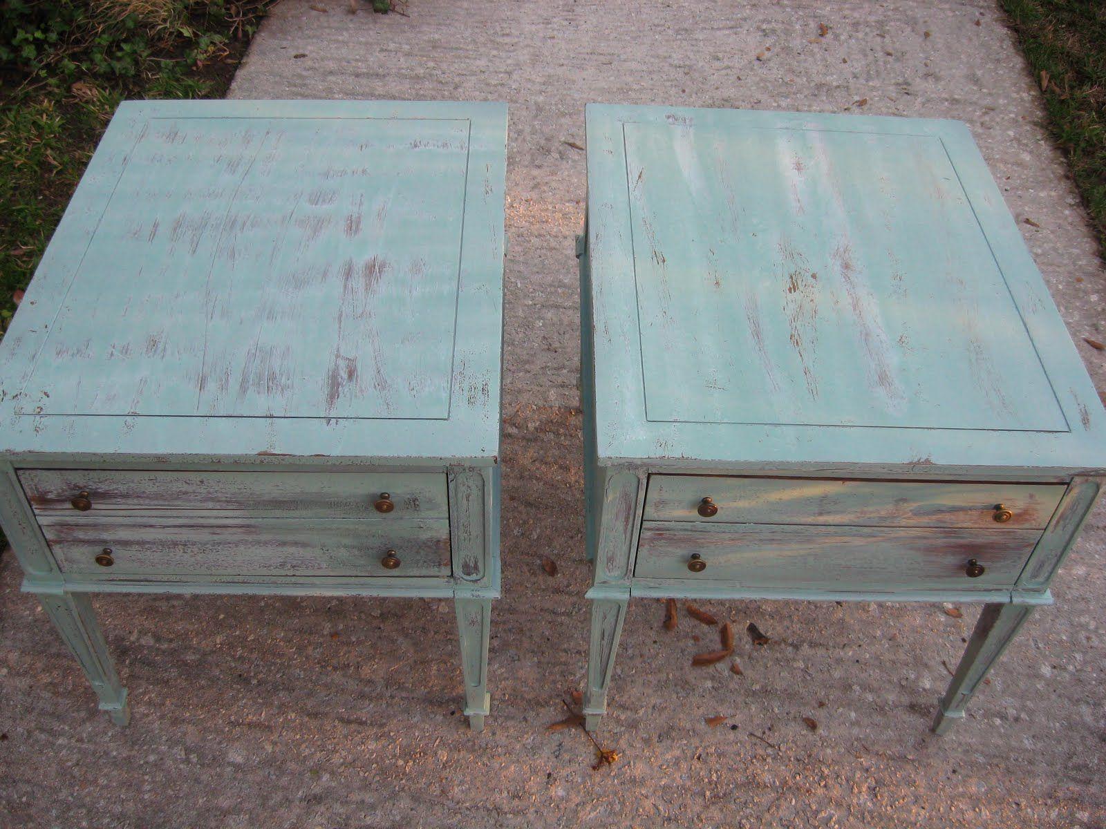 Whitewash Furniture Nightstand Pallet Bat Palette Night Stands Wood Pallets