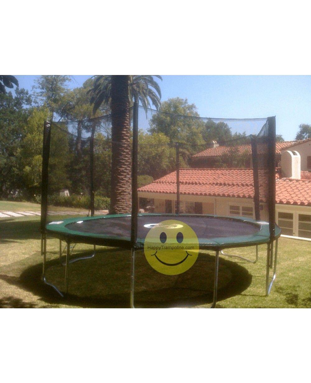 Bring home this season best kids trampoline which is ...