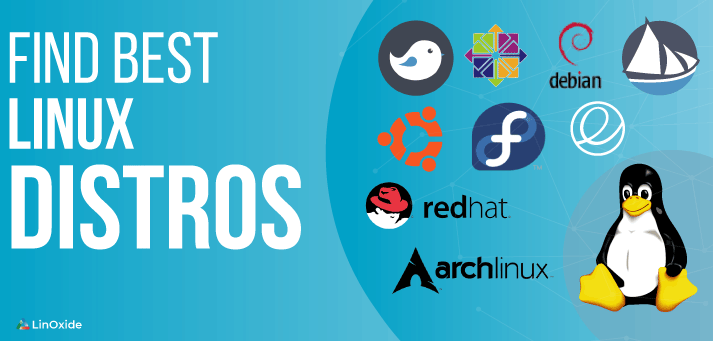 Best Linux Distros 2020 For All Users (With images ...