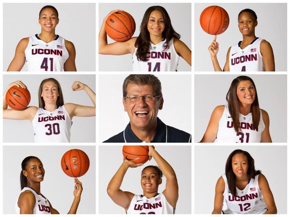 UConn Women 2014 Team UConn women finish 40-0, win record ...