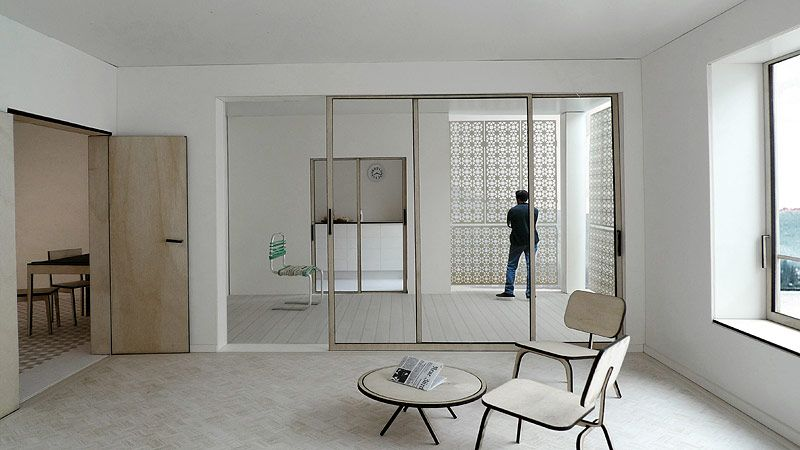 Suche Architekten duplex architekten zürich atmosphere architekt