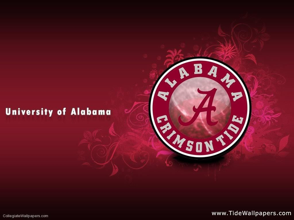 Alabama Football Wallpapers Alabama Football Bama 1024x768