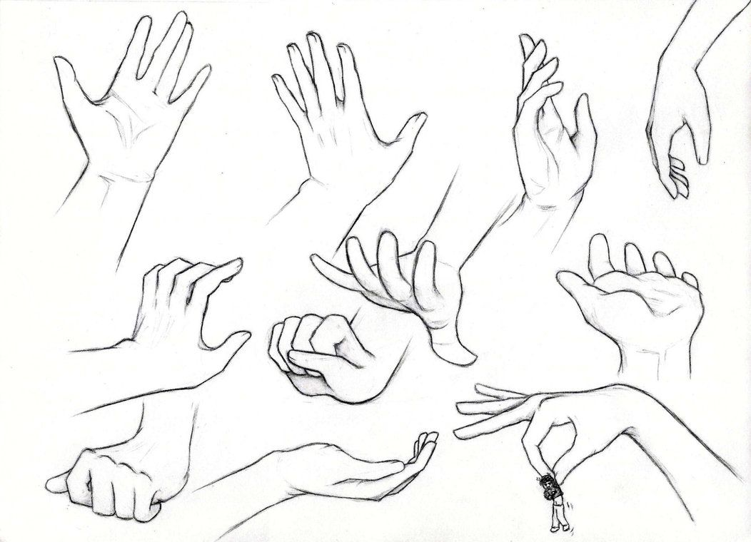 Someone Asked Me To Draw Hands Hmm Cool Easy Ok I Do It But The Prehistoric Computer Is So Drawing Anime Hands Hand Reference Hand Drawing Reference