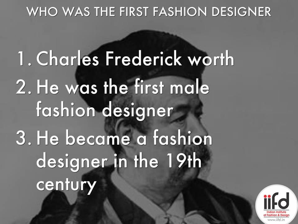 History Of Fashion The Modern Industry Based Around Firms Or Fashion Houses Run By Fashion Designing Course Become A Fashion Designer Mens Designer Fashion