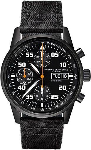 0d9593bfa79a Relojes Suizos Para Hombres · Chronograph Modern Reloj Watch