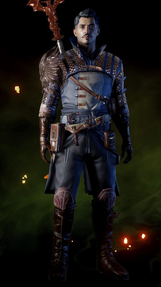 Grey Warden Armor Dragon Age Inquisition : Nearly every weapon and armor can be upgraded by fitting it with characteristic elements vigilance on the coast cleaning house rifts on the coast holding the storm coast wardens on the.