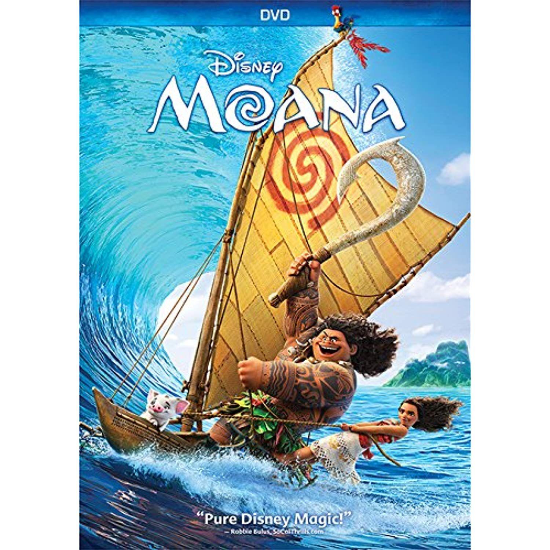 Moana Moviestv Moana Dvd Moana Disney Movies