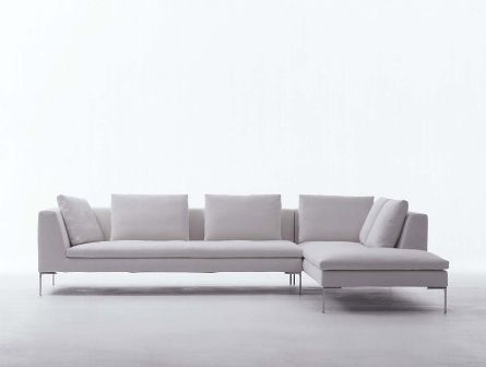 Superior THIS Is The Couch I Long For. In Some Luscious Fabric. B Italia Charles  Couch