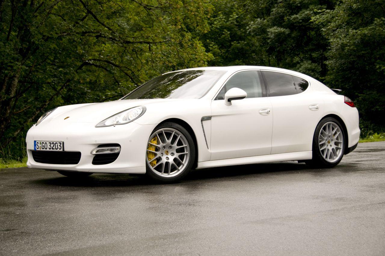 4 Door Porsche >> Image Detail For Porsche 4s Panamera Best Photos And