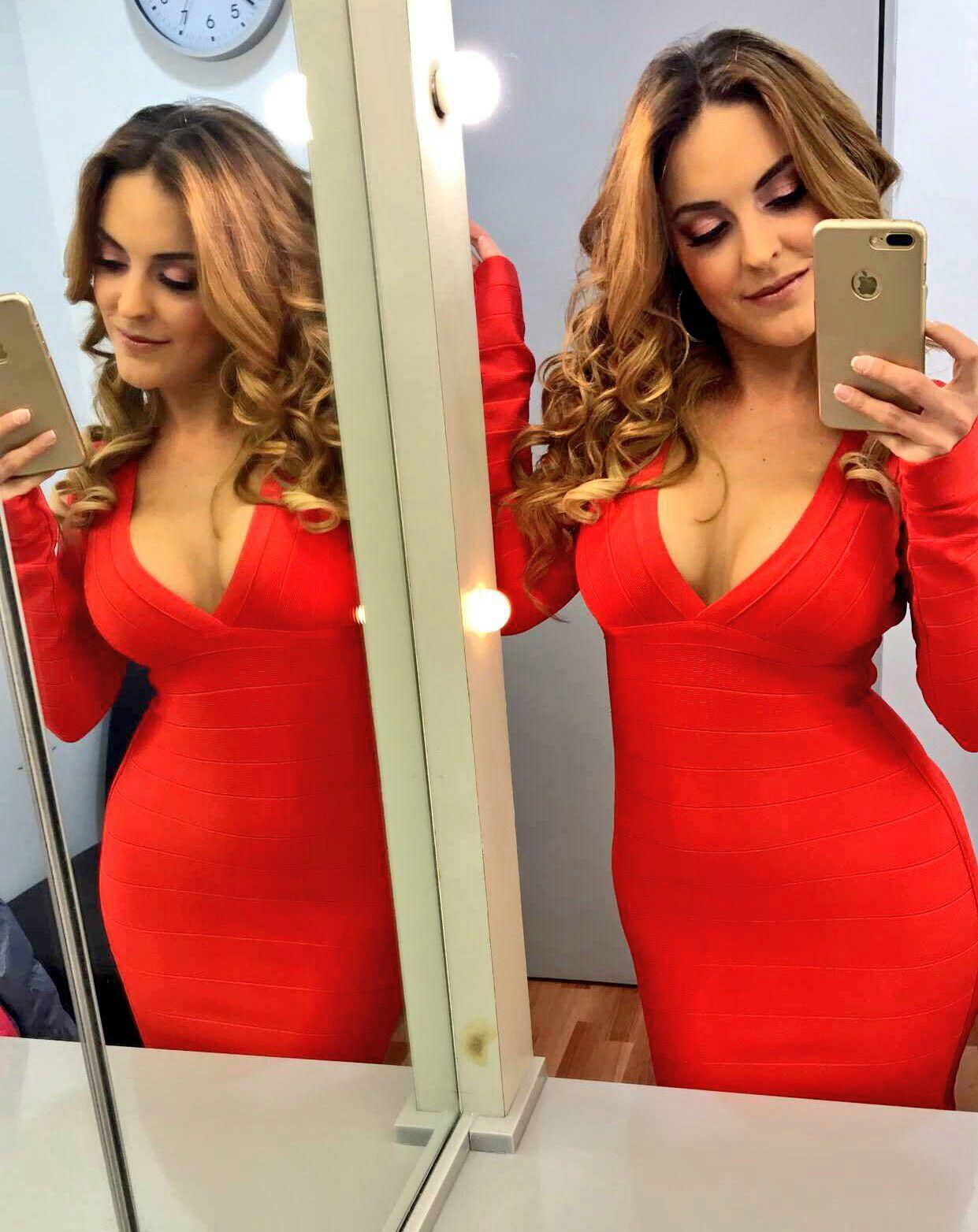 Snapchat Patty Lopez de la Cerda nude photos 2019